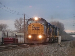 CSX 8753